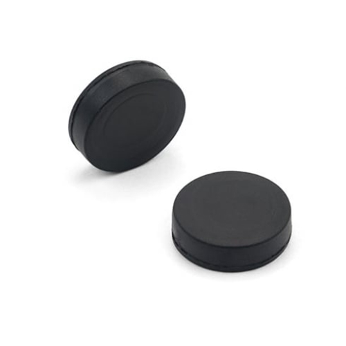Rubber Coated magnets