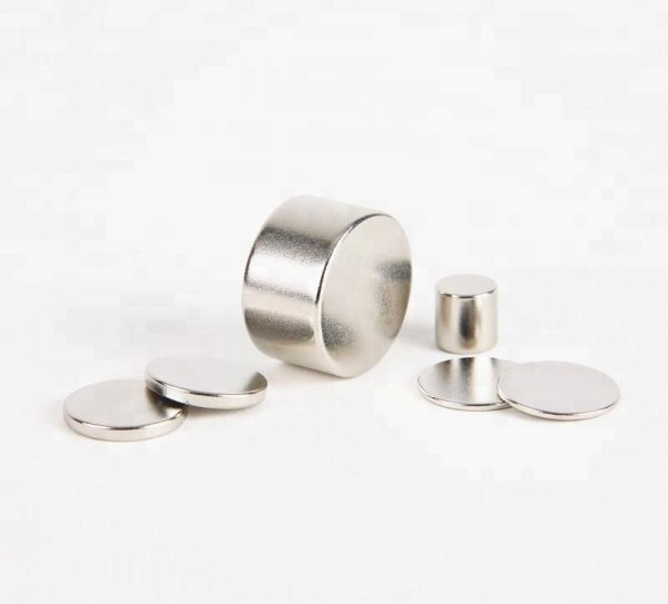 Super Strong Neodymium Disc Magnets